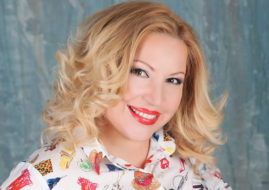 Юлия Артемова певица