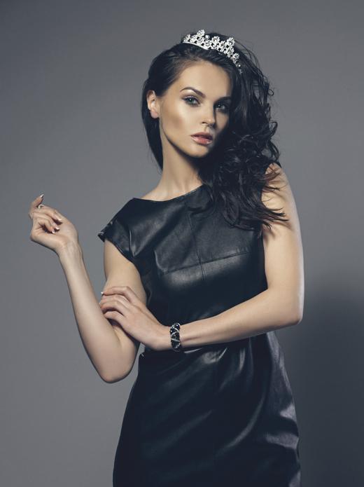Модель Анна Орис
