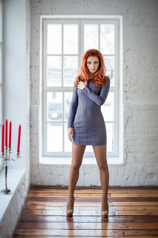 Актриса Лора Резникова