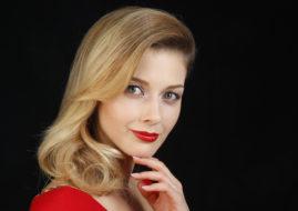 Любава Грешнова актриса