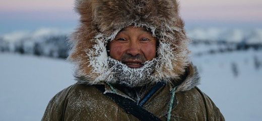 Кадр из фильма «24 снега»