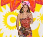 Белла Хадид модель