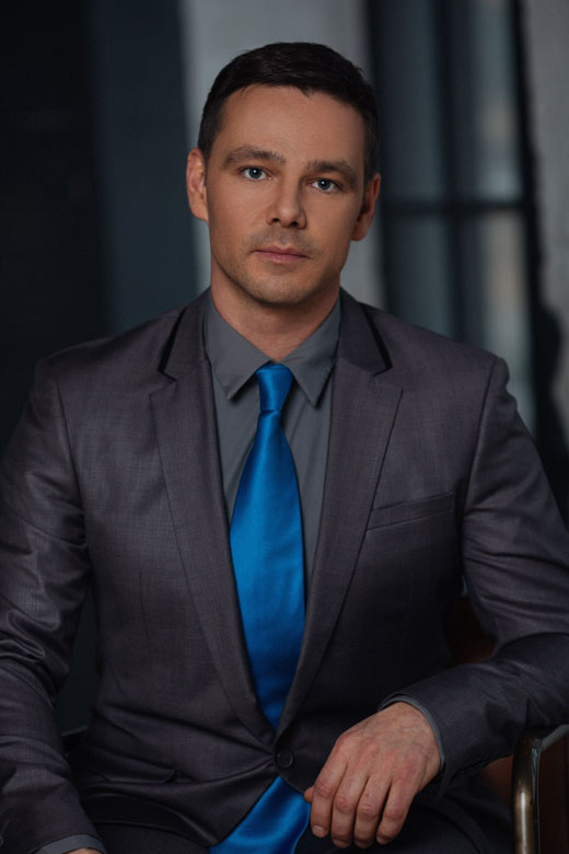 Сергей Губанов актер
