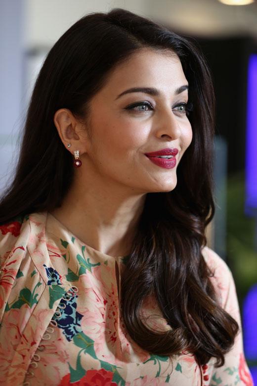 Индийская актриса Айшвария Рай