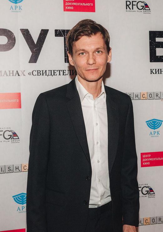 Филипп Янковский Брут