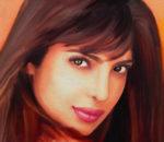 Индийская актриса Приянка Чопра
