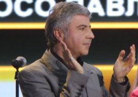 Певец Сосо Павлиашвили