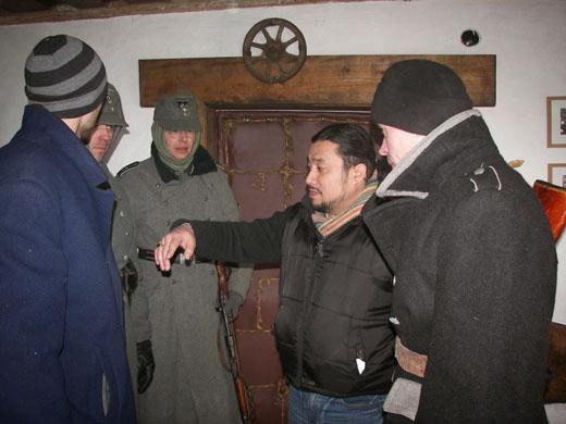 Константин Фам режиссер