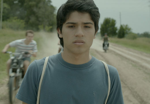 Кадр из фильма «Мэрилин»