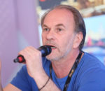 Алексей Гуськов, Канны 2018