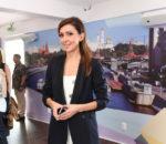Екатерина Мцитуридзе на Каннском кинофестивале 2018