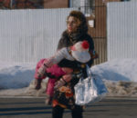 Алина Сербан, кадр из фильма