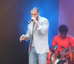 музыкант Майк Скиннер