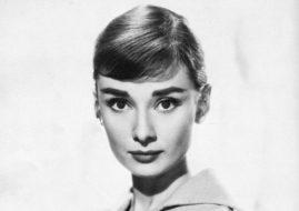 Одри Хепберн (Audrey Hepburn) / © kate gabrielle / flickr