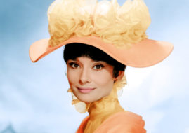Одри Хепберн (Audrey Hepburn) / © Pierre Tourigny / flickr
