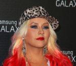 Кристина Агилера (Christina Aguilera) / © galaxyII_06 / flickr