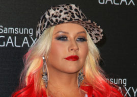 Кристина Агилера (Christina Aguilera) / © galaxyII_06 / flickr