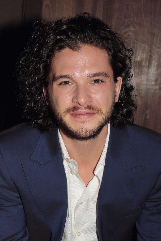 Актер сериала «Игра престолов» (Game of Thrones) Кит Харингтон (Kit Harington)
