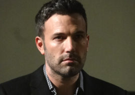 Бен Аффлек (Ben Affleck) / © Elen Nivrae / flickr