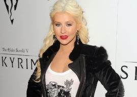 Кристина Агилера (Christina Aguilera) / © YayA Lee / flickr