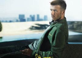 Дэвид Бекхэм (David Beckham) / © adidas / flickr