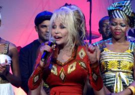 Долли Партон (Dolly Parton) / © Kristopher Harris / flickr