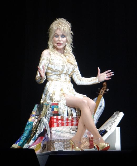 Концерт Долли Партон (Dolly Parton)
