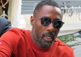 Идрис Эльба (Idris Elba) / © GabboT / flickr