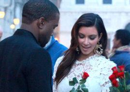 Канье Уэст (Kanye West) и Ким Кардашян (Kim Kardashian) / © Alexis / flickr