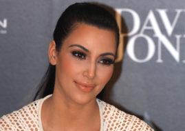 Ким Кардашян (Kim Kardashian) / © Eva Rinaldi / flickr