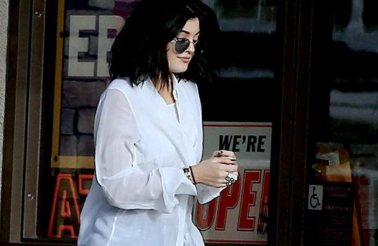 Кайли Дженнер (Kylie Jenner) / © FameFlynet / flickr