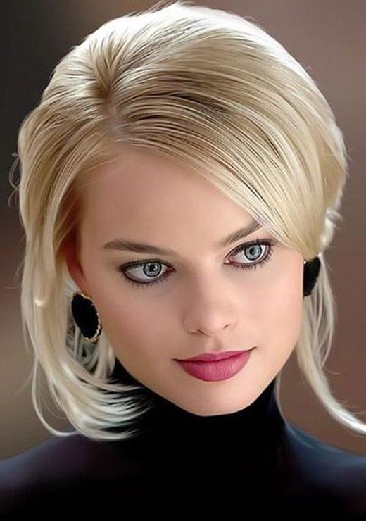 Марго Робби (Margot Robbie)