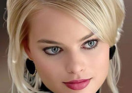 Марго Робби (Margot Robbie) / © Robert Sullivan / flickr