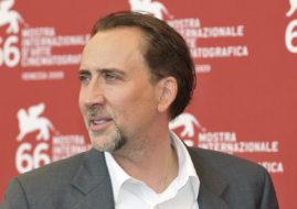 Николас Кейдж (Nicolas Cage) / © nicolas genin / flickr