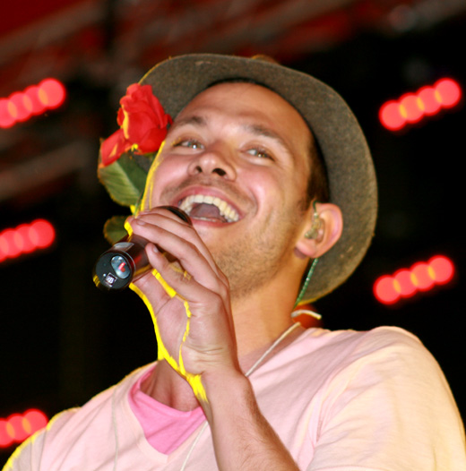 Уилл Янг (Will Young)