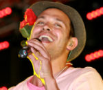 Уилл Янг (Will Young) / © neal whitehouse piper / flickr