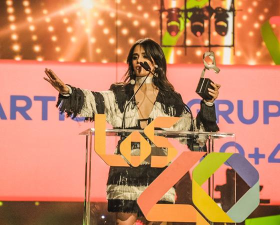 Камила Кабелло (Camila Cabello) / © SER Comunicación / flickr