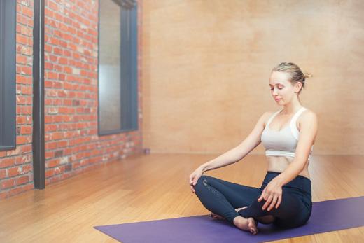 Внутренний диалог и медитация