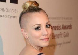 Кейли Куоко (Kaley Cuoco) / © Clipped Scotsman / flickr