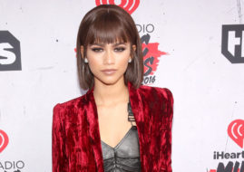 Зендая Коулман (Zendaya Coleman) / © Jesse Grant / Getty Images for iHeartRadio / Turner