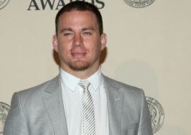 Ченнинг Татум (Channing Tatum) / © ANDERS KRUSBERG / PEABODY AWARDS