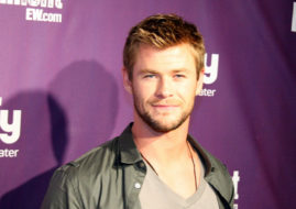 Крис Хемсворт (Chris Hemsworth) / © discutivo / flickr