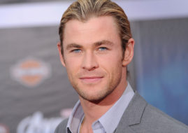 Крис Хемсворт (Chris Hemsworth) / © Jason Merritt / Getty Images