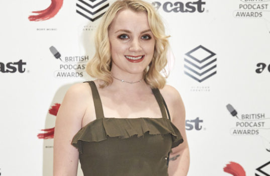 Эванна Линч (Evanna Lynch) / © Matt Deegan / flickr