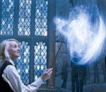 Эванна Линч (Evanna Lynch) на съемках фильма «Гарри Поттер и Орден Феникса» (Harry Potter and the Order of the Phoenix) / © Brenda Rochelle / flickr