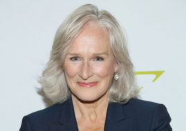 Гленн Клоуз (Glenn Close) / © Glenn Close News / flickr