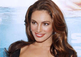 Келли Брук (Kelly Brook) / © Rogelio A. Galaviz C. / flickr
