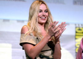 Марго Робби (Margot Robbie) / © Gage Skidmore / flickr