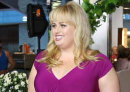 Ребел Уилсон (Rebel Wilson) / © Eva Rinaldi / flickr