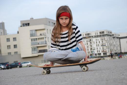 Как заинтересовать детей спортом